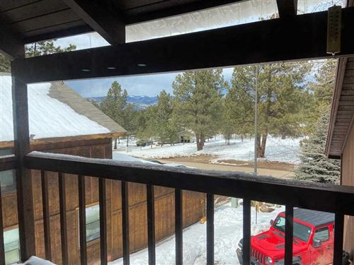 Photo of 44 Mammoth Mountain Rd 18, Angel Fire, NM 87710 (MLS # 106590)