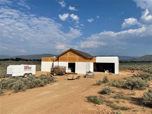 Photo of 7 Laguardia Rd, Ranchos de Taos, NM 87557 (MLS # 107591)
