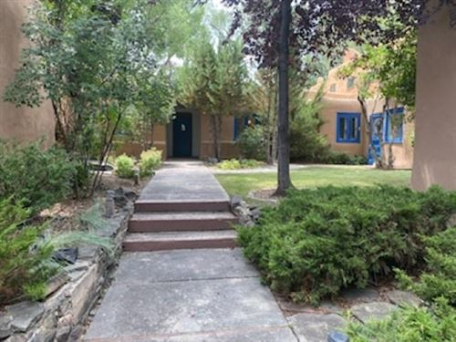 Photo of 230 and 234 Ledoux Street, Taos, NM 87571 (MLS # 107593)