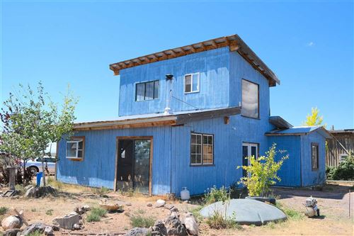 Photo of 27 Blanco Road, Tres Piedras, NM 87577 (MLS # 105594)
