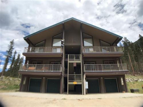 Photo of 91 Kachina Drive, Taos Ski Valley, NM 87525 (MLS # 105596)