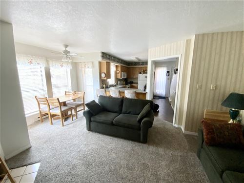 Photo of 37 Vail Ave, Angel Fire, NM 87710 (MLS # 107602)