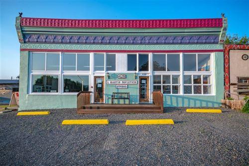 Photo of 428 E 9th Street, Cimarron, NM 87714 (MLS # 107604)