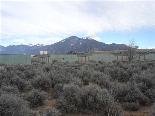 Photo of Off Of Blueberry Hill Rd, Taos`, NM 87571 (MLS # 102606)