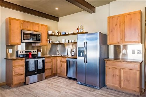 Photo of 3465 Mountain View Blvd, Angel Fire, NM 87710 (MLS # 104606)