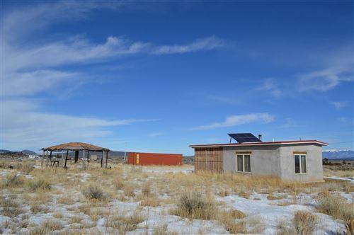 Photo of 26 Sagebrush Loop, Tres Piedras, NM 87577 (MLS # 104607)