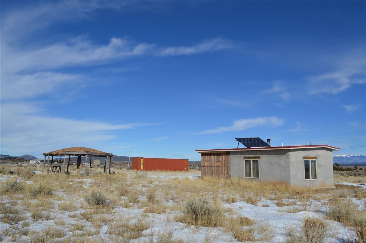 Photo for 26 Sagebrush Loop, Tres Piedras, NM 87577 (MLS # 104607)