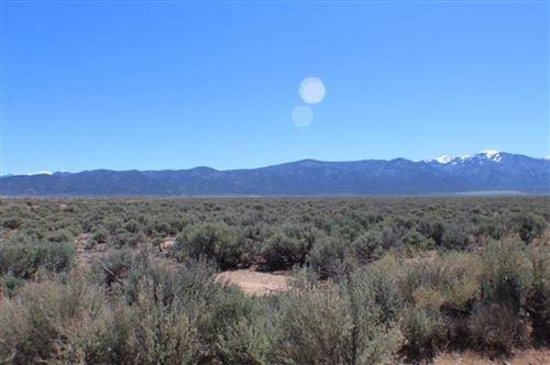 Photo of NW Cerro Sunshine, Questa, NM 87556 (MLS # 103614)