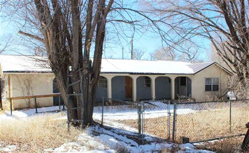 Photo of 2329 State Highway 522, Questa, NM 87556 (MLS # 104614)