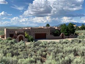 Photo of 12 Golf Course Drive, Ranchos de Taos, NM 87557 (MLS # 102618)