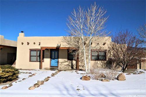 Photo of 1385 Benny Lane, Taos, NM 87571 (MLS # 104618)