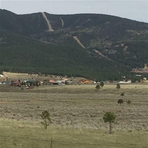 Photo of West Ridge Road, Angel Fire, NM 87710 (MLS # 101625)