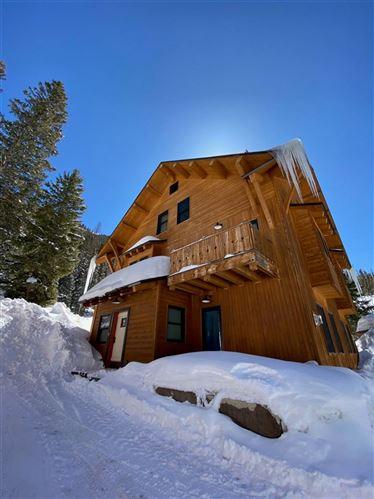 Photo of 100 Kachina Road, Taos Ski Valley, NM 87525 (MLS # 106627)