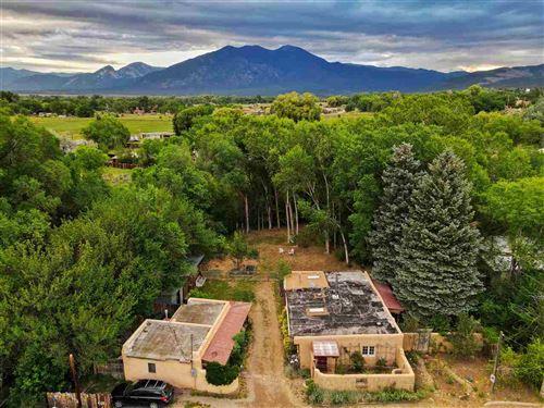 Photo of 413 Martinez Lane, Taos, NM 87571 (MLS # 105628)