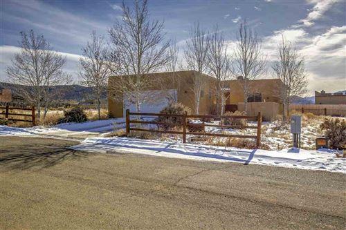 Photo of 229 Las Olas Drive, Taos, NM 87571 (MLS # 104630)