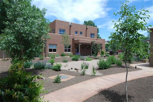 Photo of 208 Paseo del Pueblo Sur Unit 601, Taos, NM 87571 (MLS # 107633)
