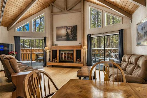 Photo of 39 Knollwood Way, Angel Fire, NM 87710 (MLS # 106634)