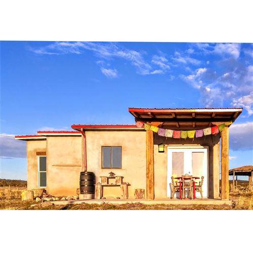 Photo of 26 Sagebrush Road, Tres Piedras, NM 87577 (MLS # 106639)