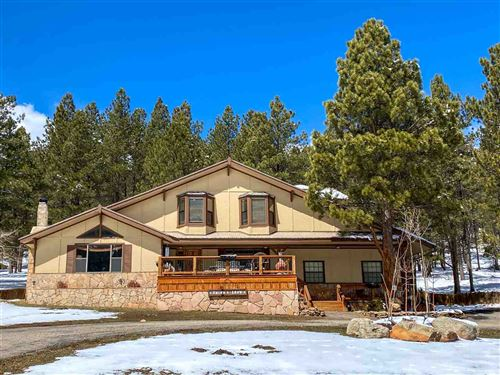 Photo of 52 Golfview Terrace, Angel Fire, NM 87710 (MLS # 106647)
