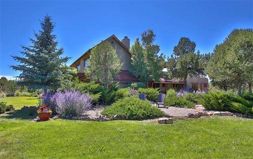 Photo of 350 Duval Rd, Taos, NM 87571 (MLS # 107647)