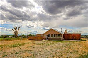 Photo of 728 La Posta Place, Taos, NM 87571 (MLS # 103648)