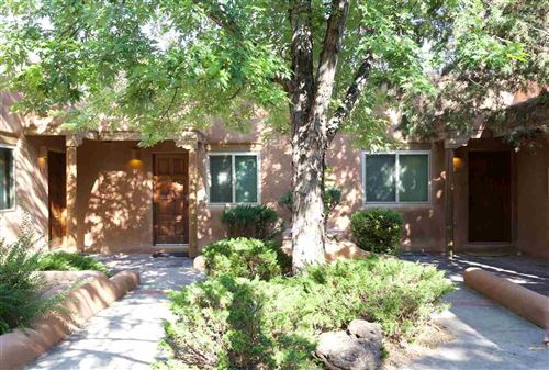 Photo of 226 Kit Carson Road, Taos, NM 87571 (MLS # 105648)