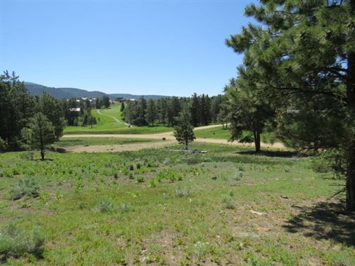 Photo of tbd Colonial Trail Lot 1253, Angel Fire, NM 87710 (MLS # 106648)