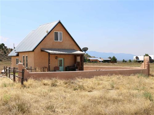 Photo of 460 Blueberry Hill Rd, Taos, NM 87571 (MLS # 105650)