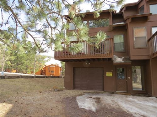 Photo of 44 Mammoth Mountain Road, Angel Fire, NM 87710 (MLS # 106651)