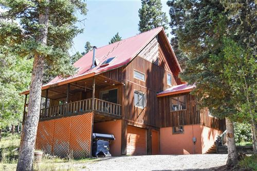 Photo of 15 Calle Contento, Red River, NM 87558 (MLS # 107655)