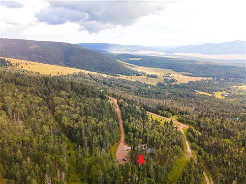 Photo of 1268 Starlight Overlook, Angel Fire, NM 87710 (MLS # 107658)
