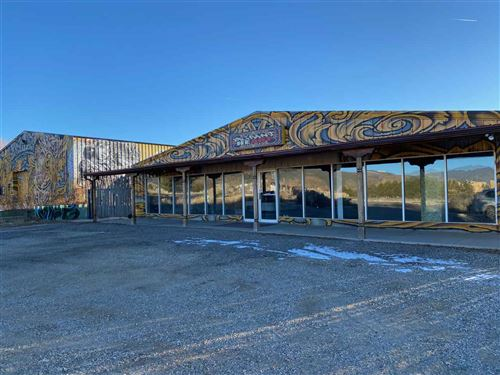 Photo of 216 218 Paseo del Canon East, Taos, NM 87571 (MLS # 104664)