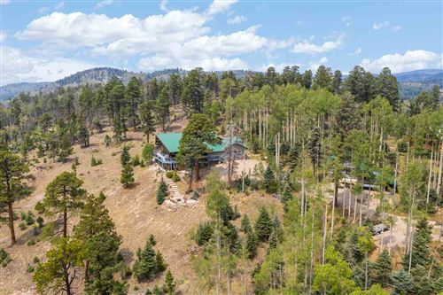 Photo of 1628 Hwy 38, Red River, NM 87558 (MLS # 105666)