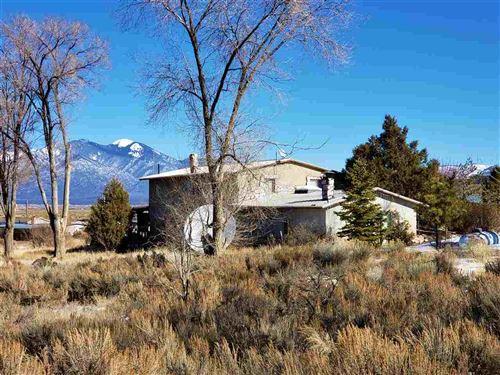 Photo of 279 and 281 Cuchilla Road, Ranchos de Taos, NM 87557 (MLS # 104671)