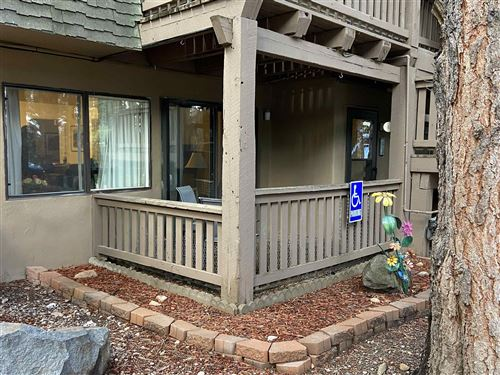 Photo of 64 Mammoth Mountain Rd 102, Angel Fire, NM 87710 (MLS # 107672)