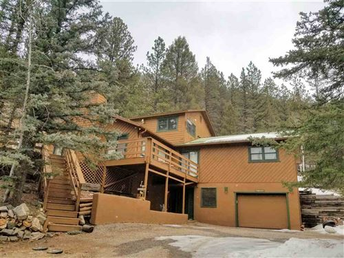 Photo of 1302 Last Chance Trail, Red River, NM 87558 (MLS # 106674)
