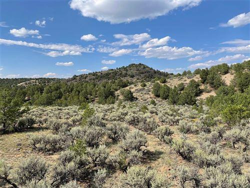 Photo of Off Tres Lomas Road, Taos, NM 87571 (MLS # 107676)