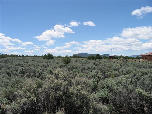 Photo of Jaracito Road Tr1B, Questa, NM 87556 (MLS # 104677)