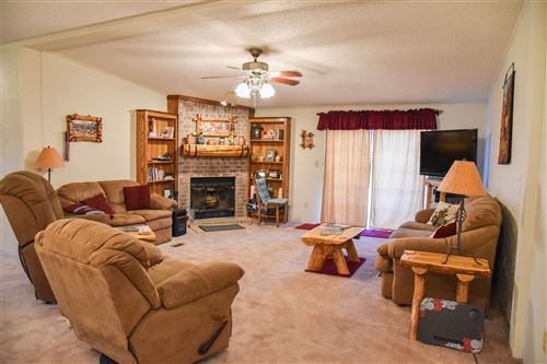 Photo of 726 Lakeview Ave, Eagle Nest, NM 87718 (MLS # 107680)