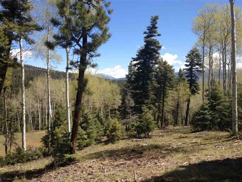 Photo of Lot 84 Taos Pines Ranch Road, Angel Fire, NM 87710 (MLS # 103683)