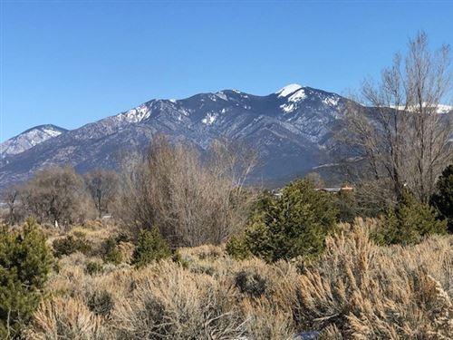 Photo of Sagebrush Trail, Taos, NM 87571 (MLS # 104684)