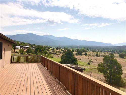 Photo of 48 County Road B009, San Cristobal, NM 87564 (MLS # 105684)