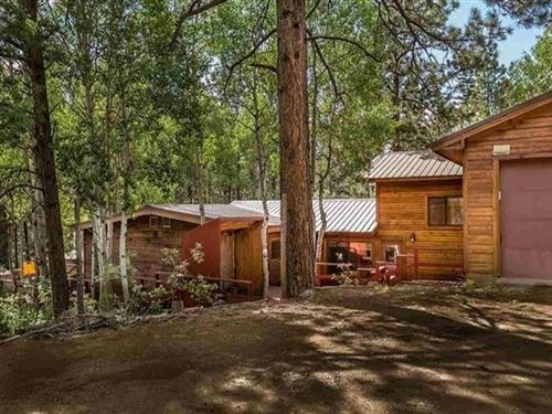 Photo of 24 Luna Dr, Angel Fire, NM 87710 (MLS # 106684)