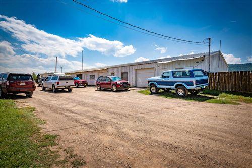 Photo of 23 Agua Road, Angel Fire, NM 87710 (MLS # 107692)