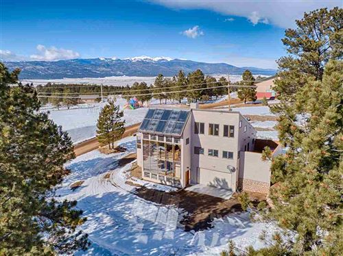 Photo of 73 Valley Rd, Angel Fire, NM 87710 (MLS # 104694)