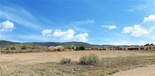 Photo of 501 Vegas de Taos Road, Taos, NM 87571 (MLS # 104699)