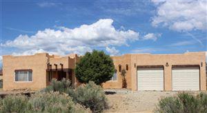 Photo of 416 Aguirre Ln, Taos, NM 87571 (MLS # 101700)