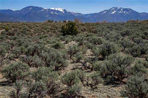 Photo of Coyote Loop, Arroyo Hondo, NM 87513 (MLS # 106700)