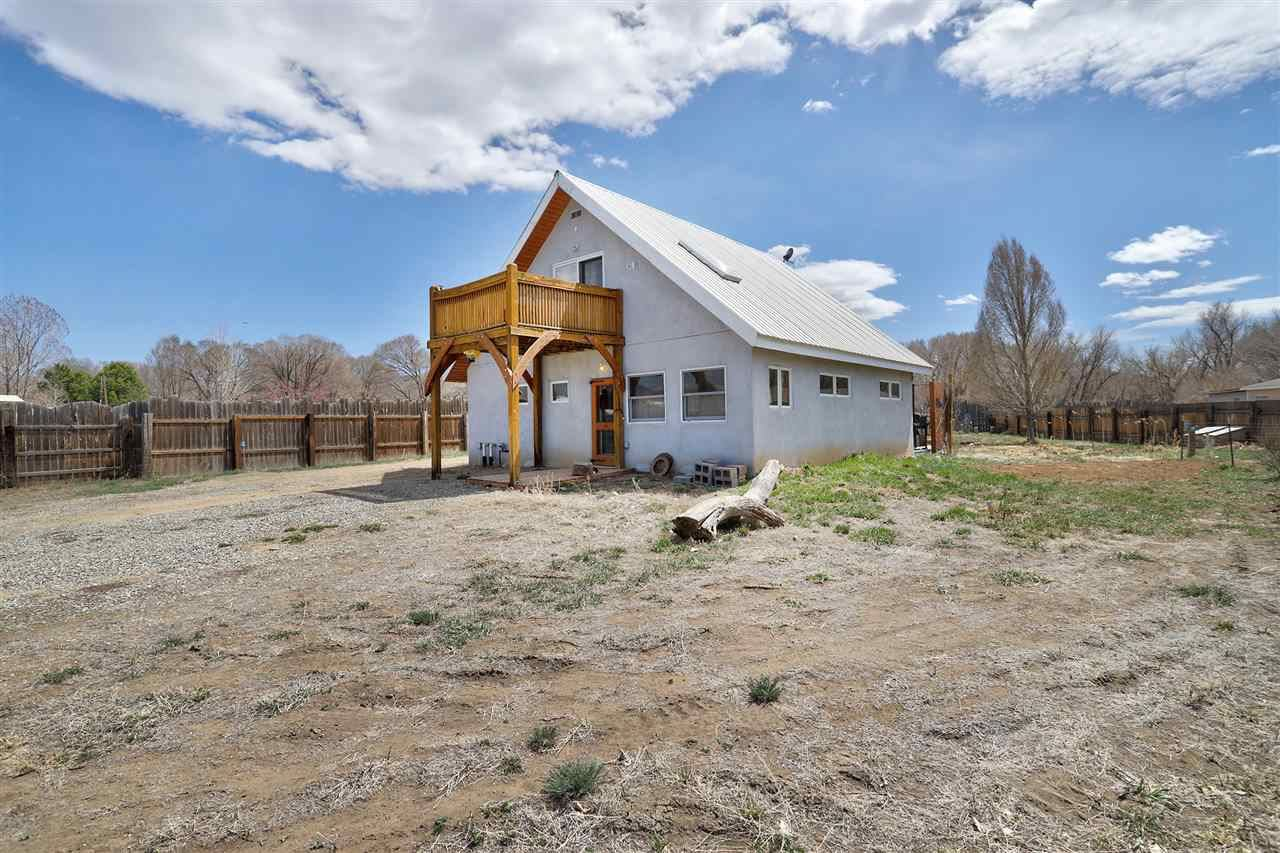 12 Hammer Drive, Taos, NM 87571 - #: 106702