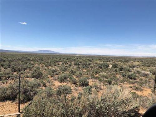 Photo of TBD Arkay Ranch Rd, Cerro, NM 87519 (MLS # 107712)